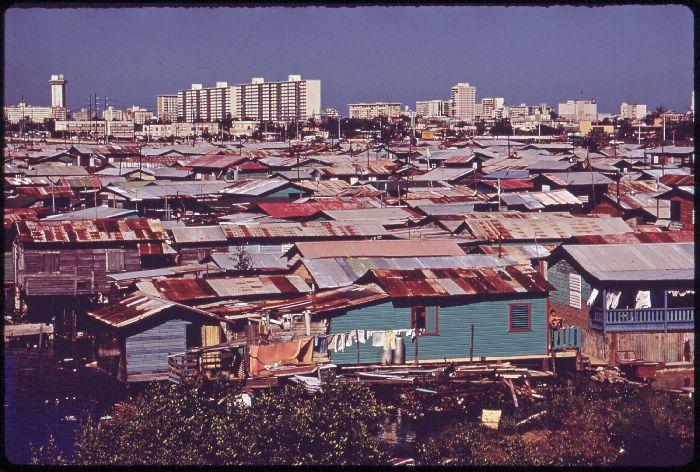 Ложная урбанизация