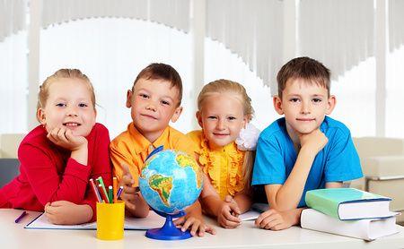 Полноценное развитие ребенка – один из принципов Декларации