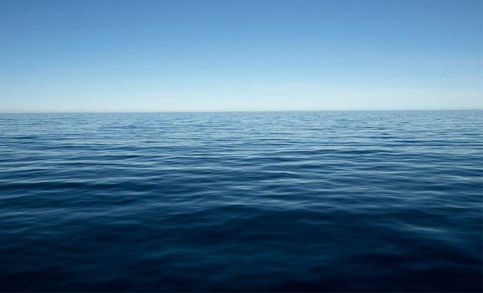 Океанические воды