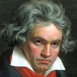 Хронологическая таблица Бетховена