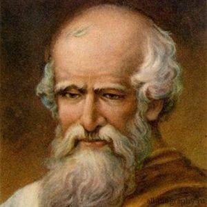Биография Архимед