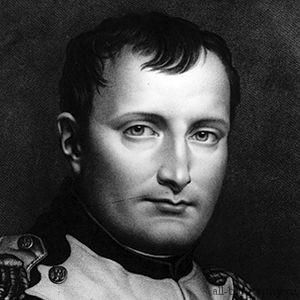 Биография Наполеон Бонапарт
