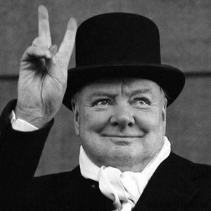 Биография Уинстон Черчилль
