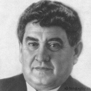 Биография Виктор Драгунский