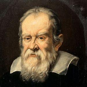 Биография Галилео Галилей