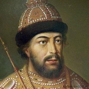 Краткая биография Петра i первого главное о жизни царя  Борис Годунов
