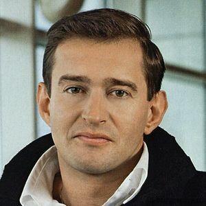 Биография Константин Хабенский