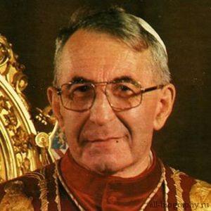 Биография Иоанн Павел I