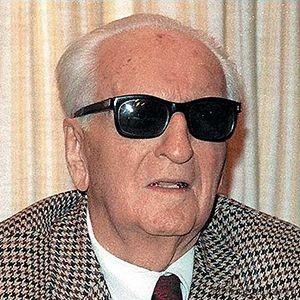 Биография Энцо Феррари