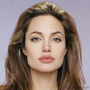 Биография Анджелина Джоли