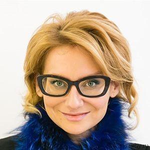 Биография Эвелина Хромченко