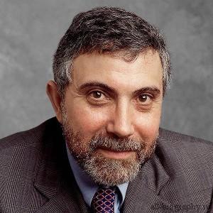 Биография Пол Кругман