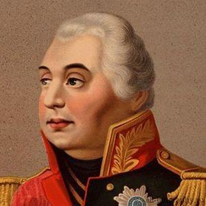Краткие биографии великих людей интересное о семье и личной жизни  Михаил Кутузов