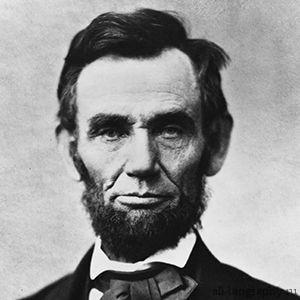 Биография Авраам Линкольн