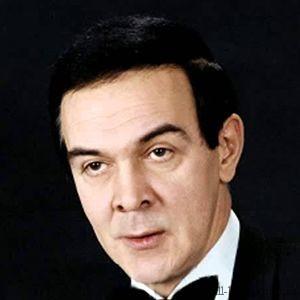 Биография Муслим Магомаев