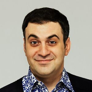 Биография Гарик Мартиросян