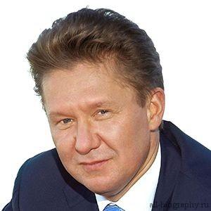 Биография Алексей Миллер