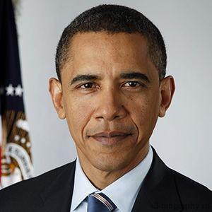 Биография Барак Обама