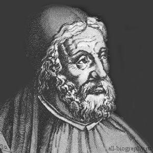 Биография Клавдий Птолемей
