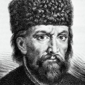 Биография Емельян Пугачёв