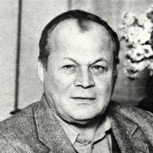 Биография Петр Щербаков
