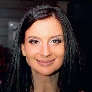 Биография Екатерина Стриженова