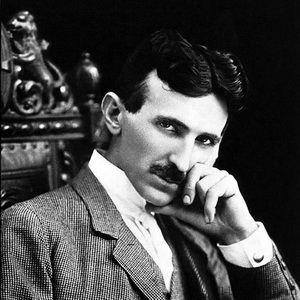 Биография Никола Тесла