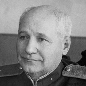 Биография Андрей Туполев