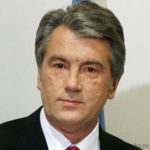 Биография Виктор Ющенко