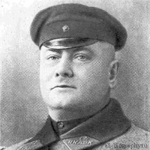 Биография Григорий Котовский