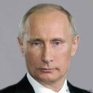 Биография Владимир Путин