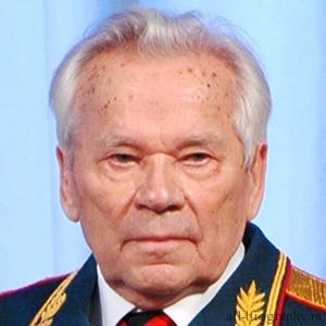 Биография Михаил Калашников