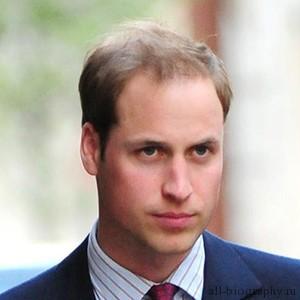 вильям принц фото