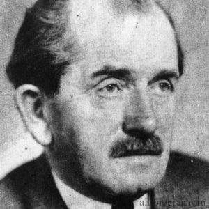 Биография Фердинанд Порше