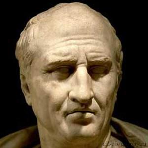 Биография Цицерон