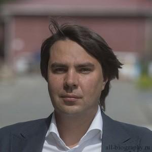 Биография Андрей Большаков