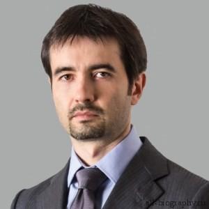Биография Олег Багрин