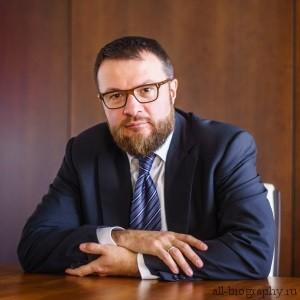 Биография Илья Щербович