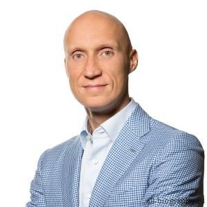 Биография Андрей Дашин
