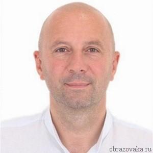 Биография Александр Гарез