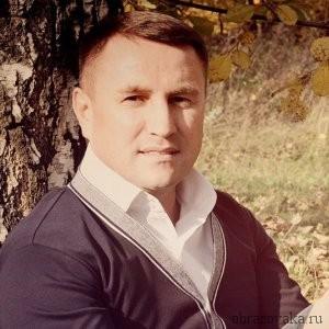 Биография Юрий Чабуев
