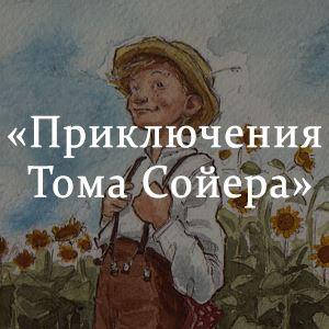Краткое содержание «Приключения Тома Сойера»