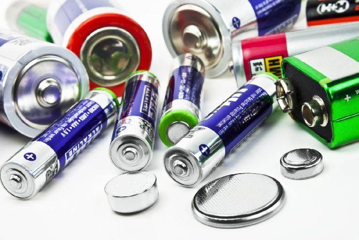 Химические источники тока батареи аккумуляторы
