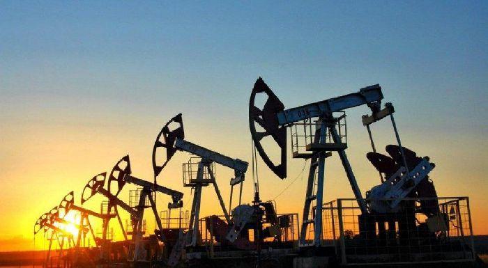 Добыча нефти в ОАЭ