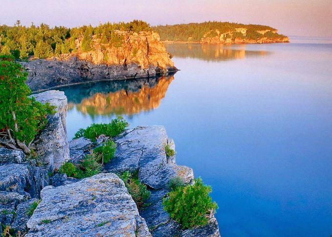Великие озера