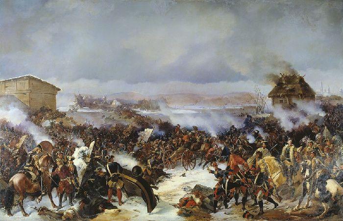 istoriya 37654 bitva pod narvoy - Назовите главные причины северной войны как думаете была ли она неизбежной 8 класс история кратко