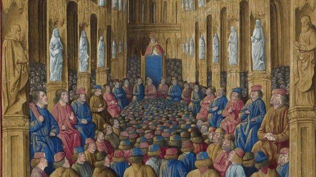 Клермонский собор