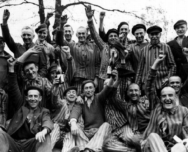 Концлагеря Второй мировой войны – список немецких концентрационных лагерей