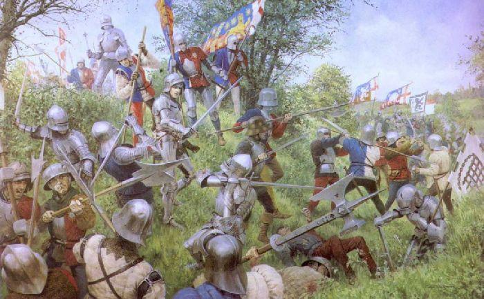 Битва на Шелони