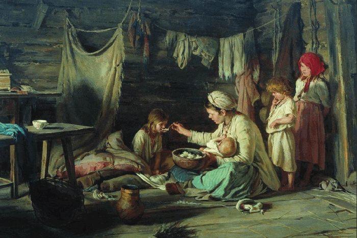 Приписные крестьяне - это... Что такое Приписные крестьяне?